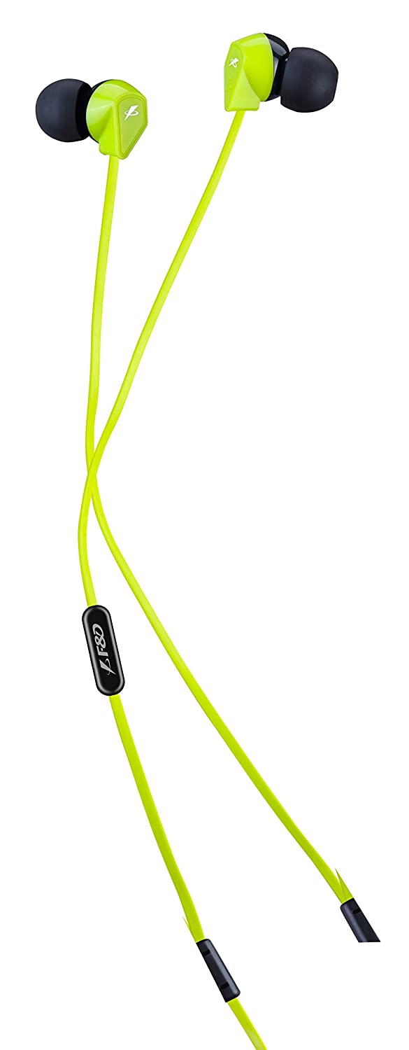 E-220+ Wired Earphone with Mic